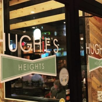 Hughie's Heights