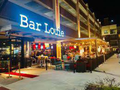 Bar Louie Katy