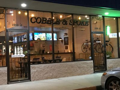 Cobble & Spoke